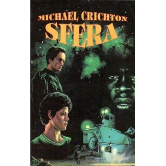 Michael Crichton: Sfera